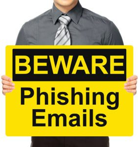 Phishing Emails