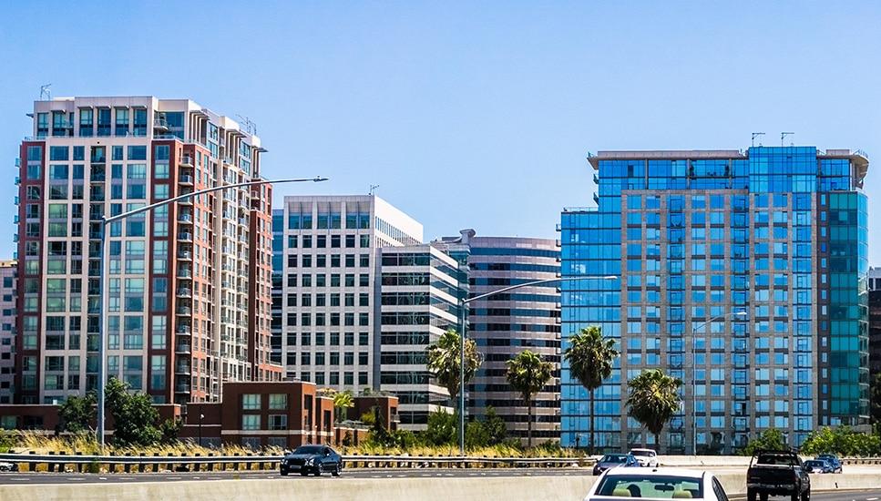Comprehensive IT Services in San Jose & San Francisco Bay Area