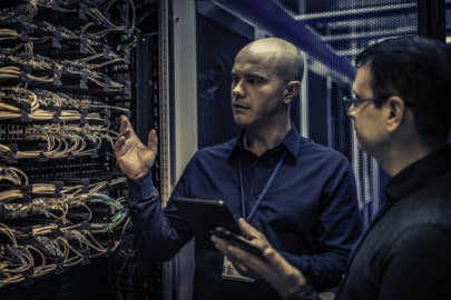 IT Services in San Jose