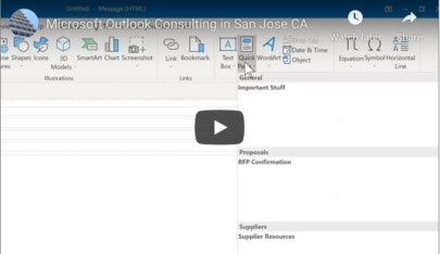 Automate Outlook Functions