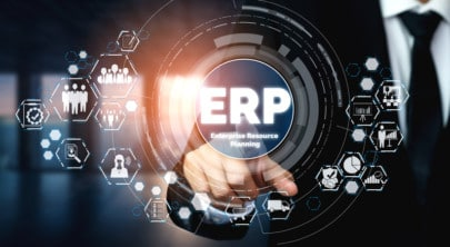 Benefits Of An ERP Software Solution