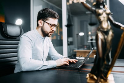 Protect Your Law Firm From Data Breaches