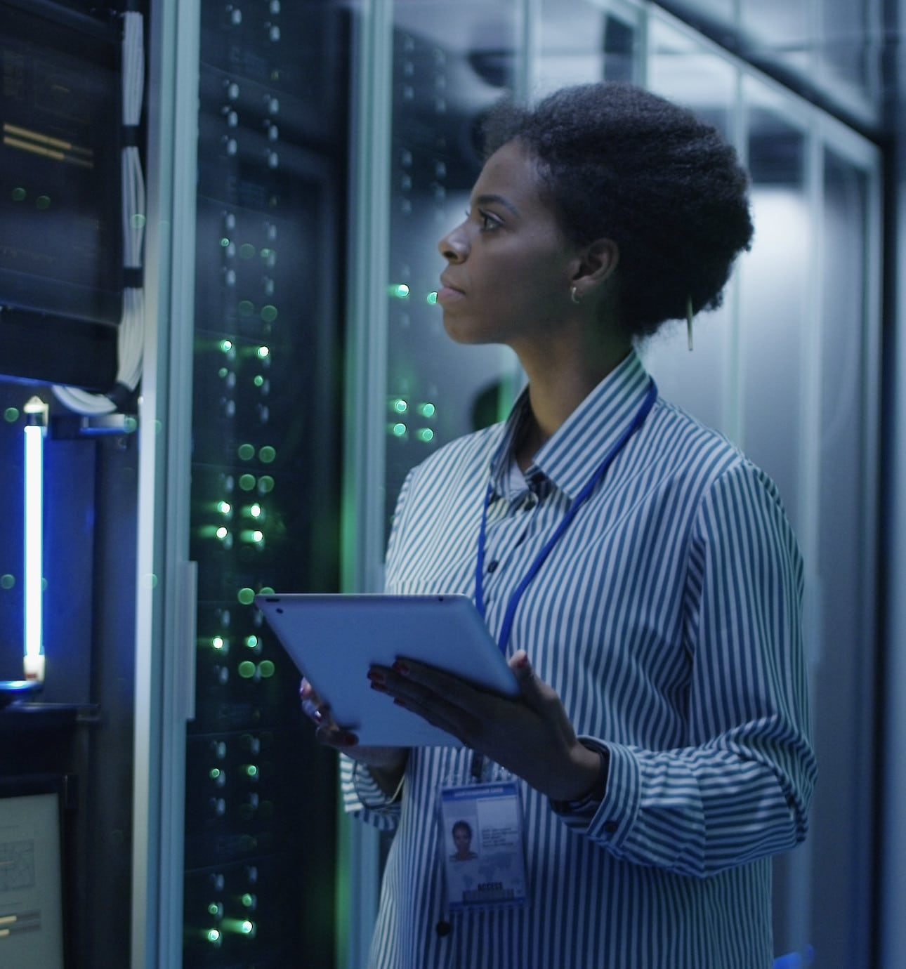 Network Services Assessments and Reviews