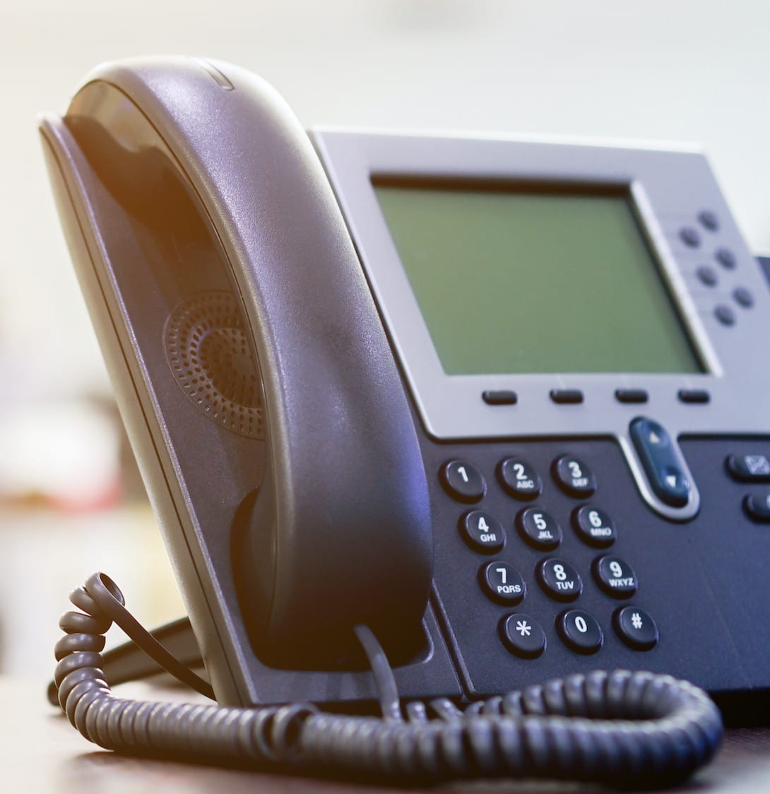 VoIP Phone Services In San Jose