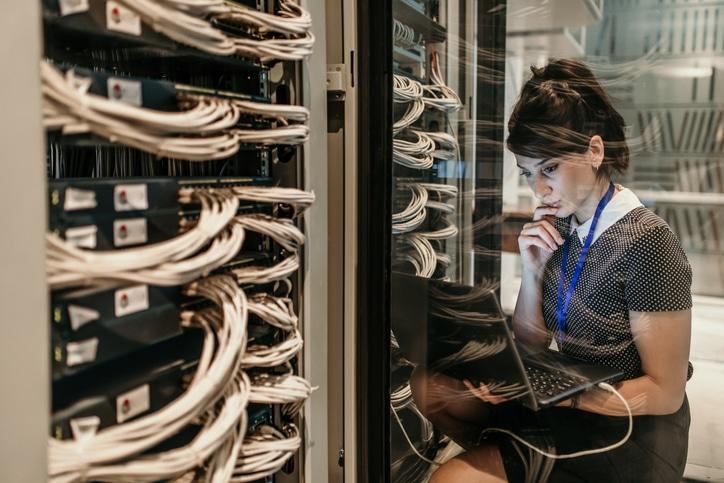 Network Engineer In San Jose California